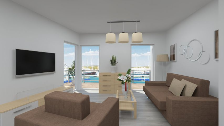 Yoga ferienwohnung entschleunigung mit seeblick for Yoga wohnzimmer langenzersdorf