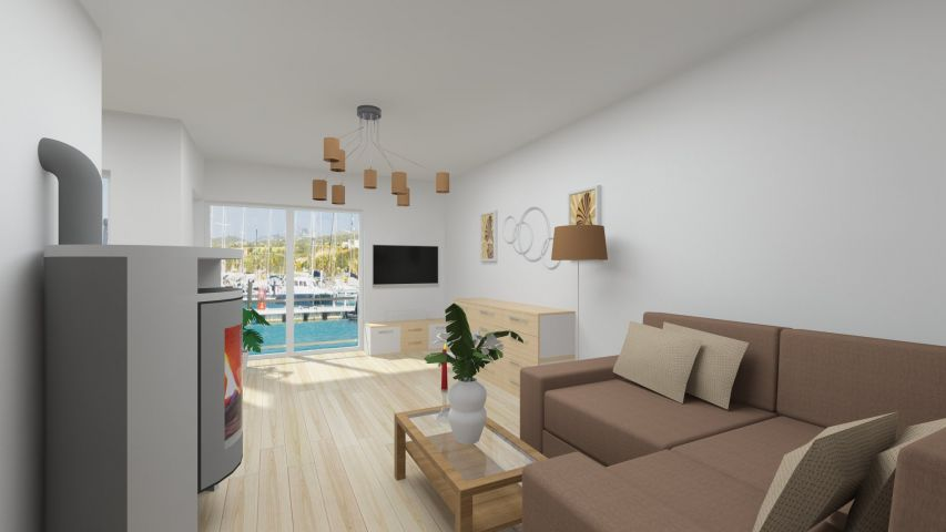 Feng Shui Grundrissbeispiele Wohnung feng shui wohnzimmer grundriss