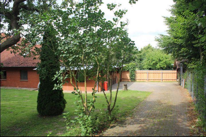 Haus AURORA Garten 800qm