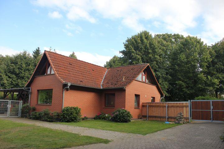 Haus AURORA
