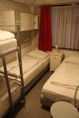 (Kindern) Schlafzimmer