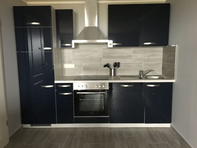 Küchenbereich mit GS...