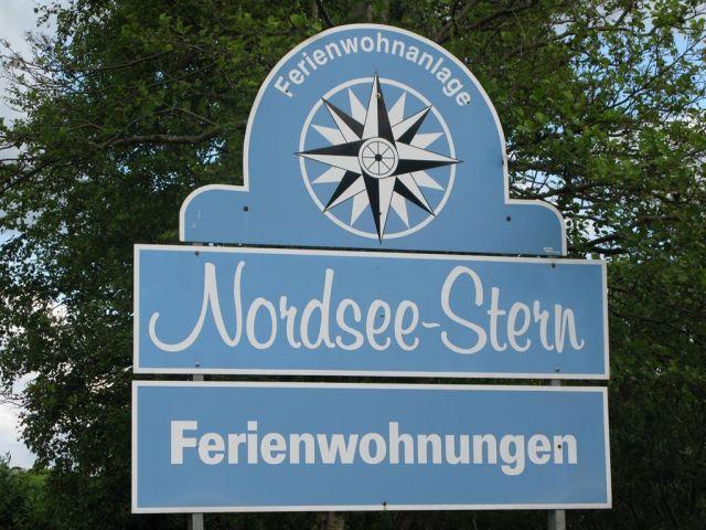 Wohnanlage Nordsee-Stern