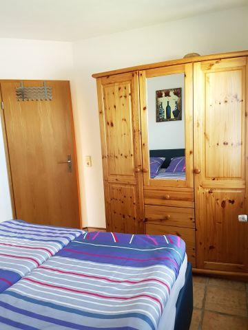 Schlafzimmer unen