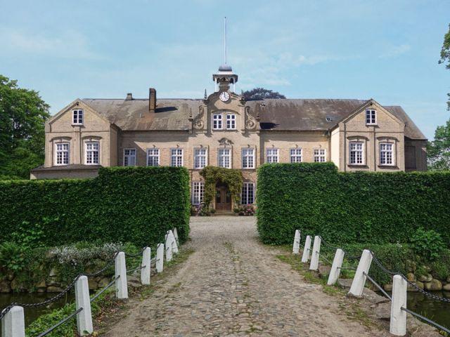Herrenhaus vom Gut