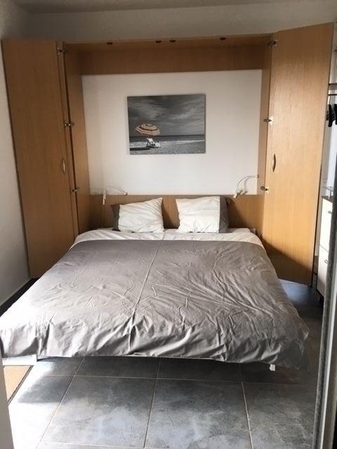 Comfortables Schrankbett