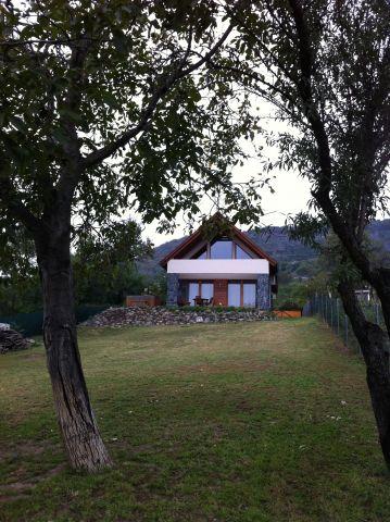Haus - Blick vom Garten