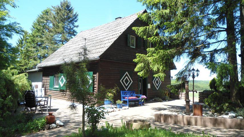 Ferienhaus-Hofswald