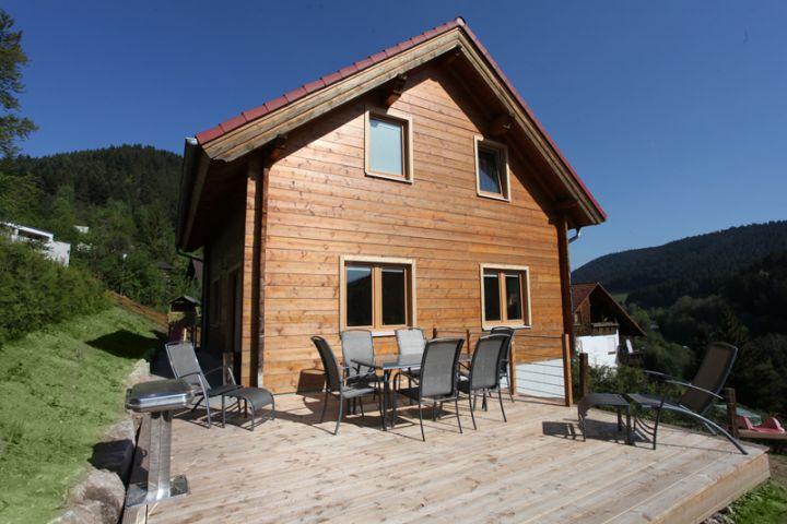 ferien in alpirsbach im wellness ferienhaus fronwald. Black Bedroom Furniture Sets. Home Design Ideas