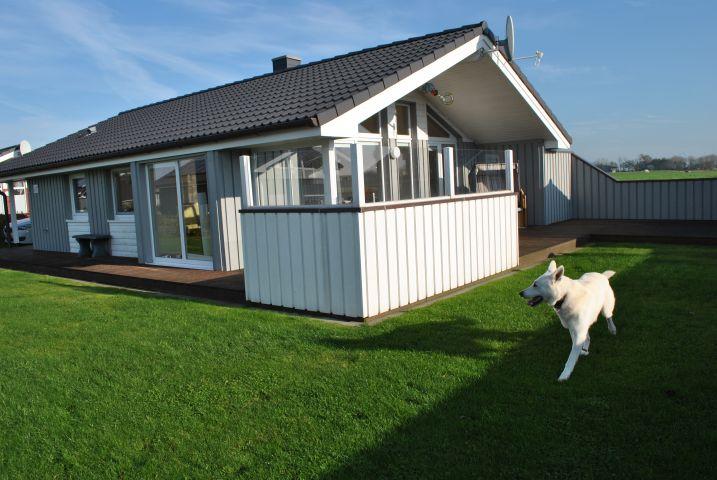 Ferienhaus Nordseestern in Wesselburenerkoog