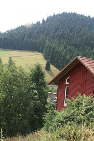Ferienhaus Susanne Mit Eingezäunten Garten