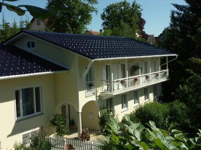 Allgäuvilla Scheidegg