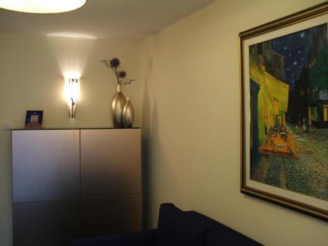 Allgäuvilla / Toscana / Wohnzimmer