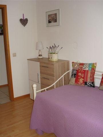 Schlafzimmer klein