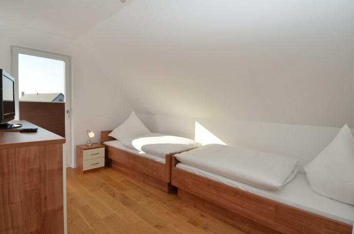 3. Schlafzimmer im Obergeschoss