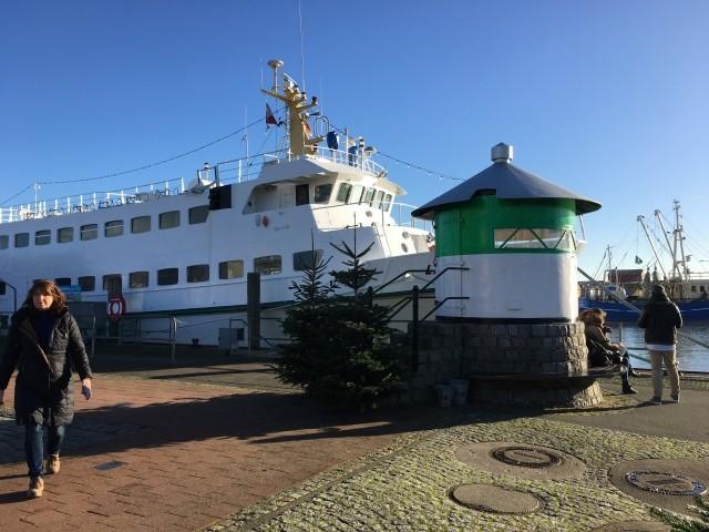 Hafen / Anleger Schiffe Helgeland