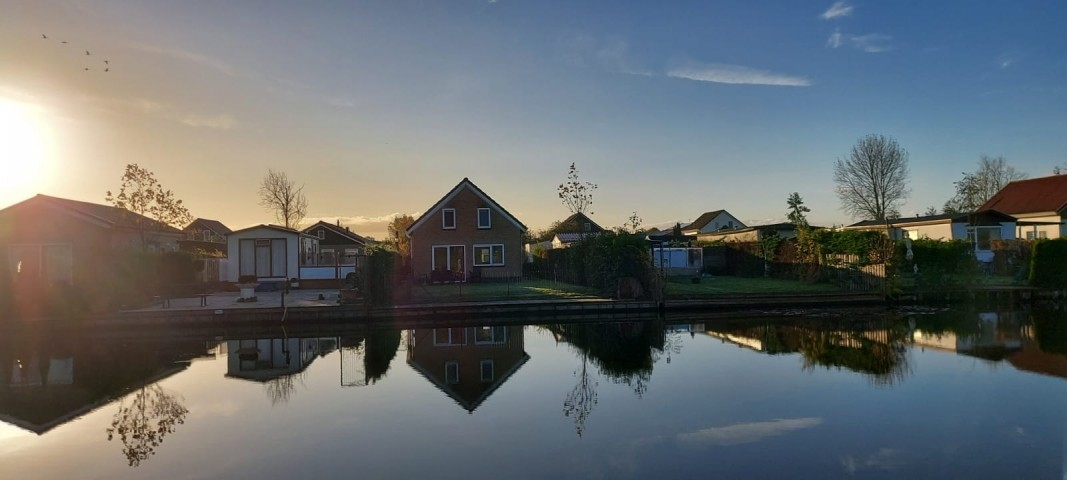 Ferienhaus IJsselmeerStern