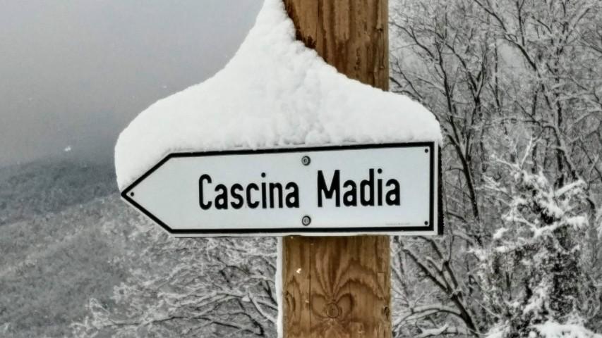 Ein Paradies auch im Winter!
