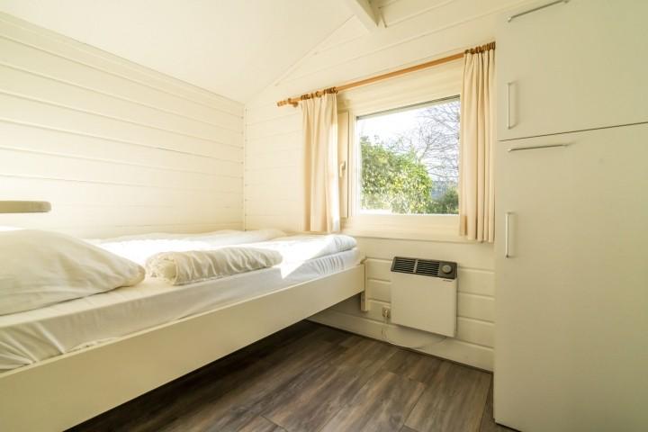 Schlafzimmer3  mit Doppelbett