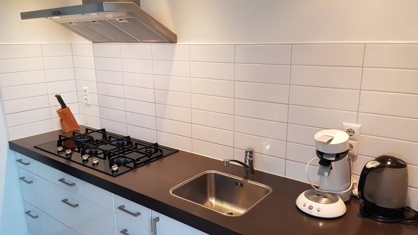 Küche - 5 Gaskochstellen
