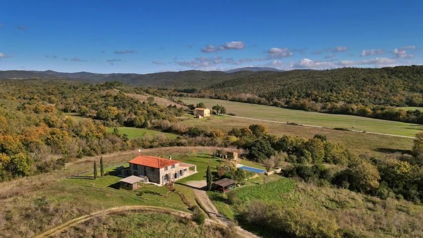 Landhaus Pratellaccia