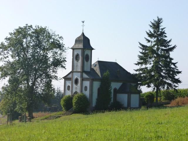 Kapelle in Olsdorf