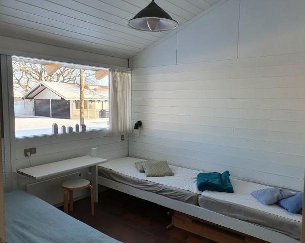 Zimmer mit 3 Betten