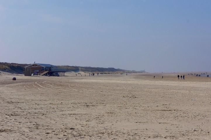Strand Renesse