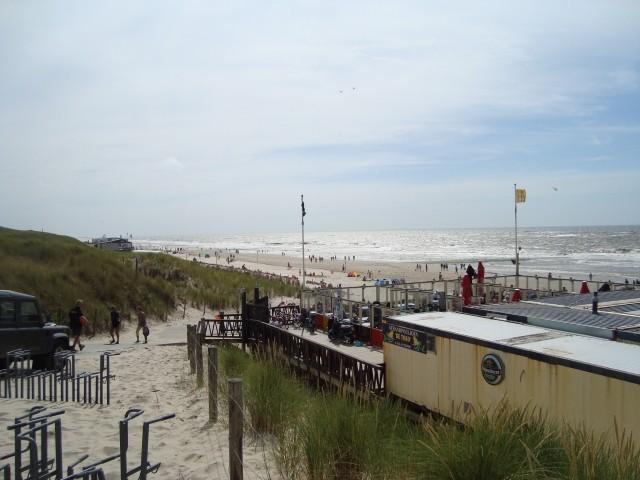 Strandpavillon