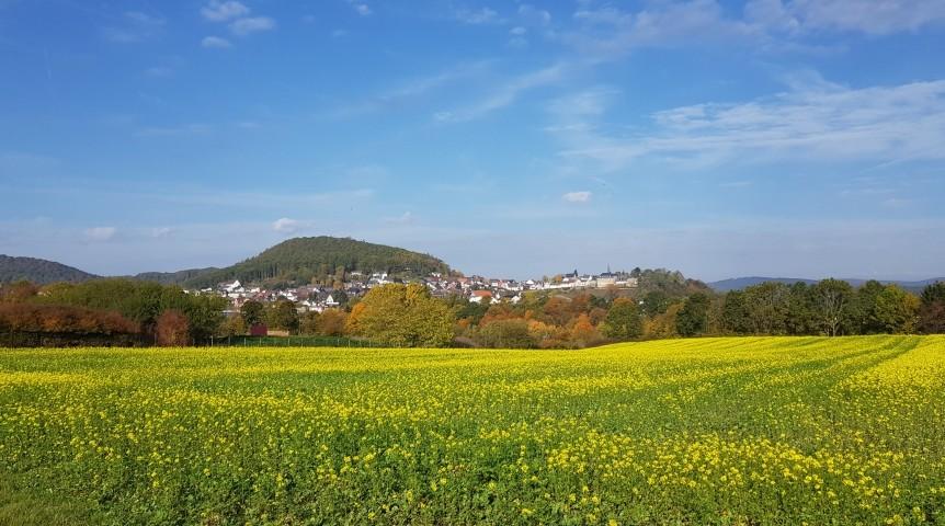 Bergstädtchen Battenberg