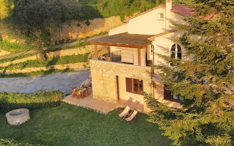 Casa Gino