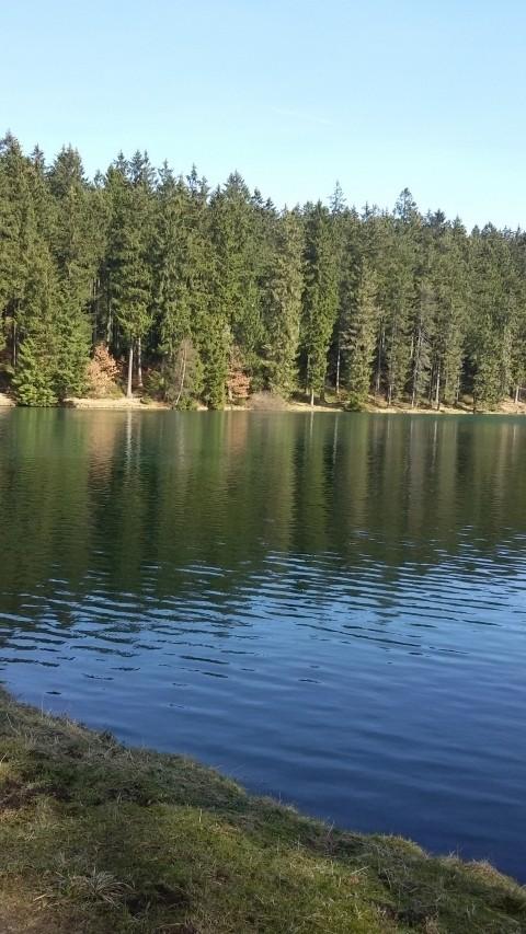 UNESCO Weltkulturerbe Harzer Wasserwirtschaft