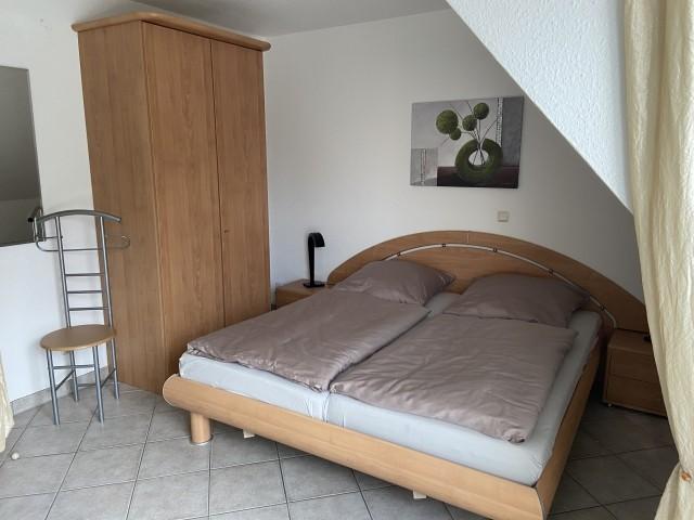 Zweibettzimmer am Wohnbereich
