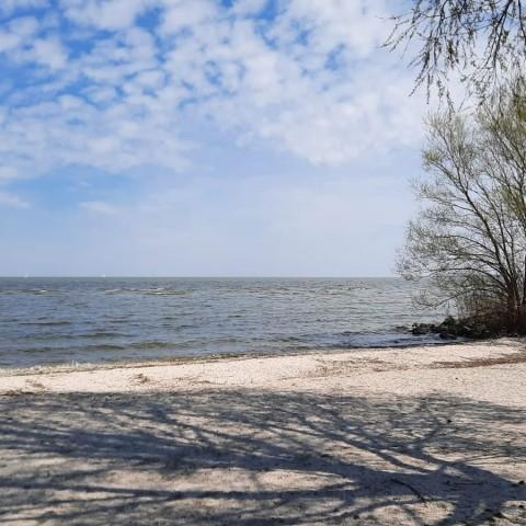 IJsselmeer Strand