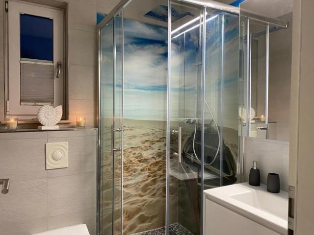 Bad mit Dusche (EG)