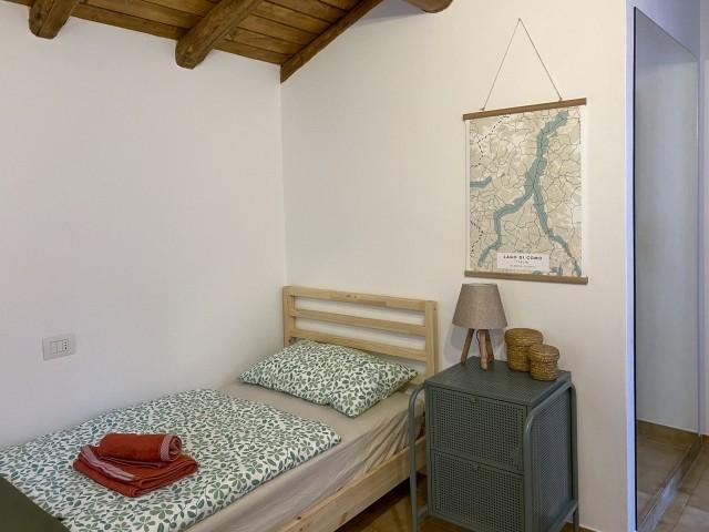 Einzelzimmer Casa Alba