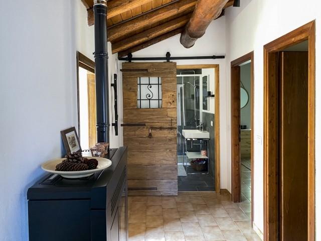 Flur Casa Alba