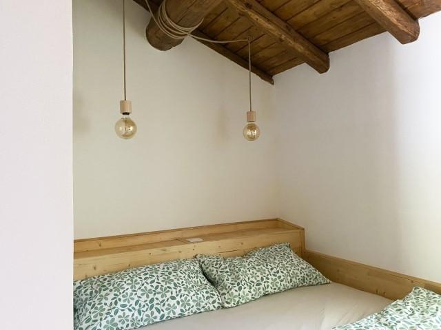 Doppelzimmer mit Schlafkoje Casa-Alba