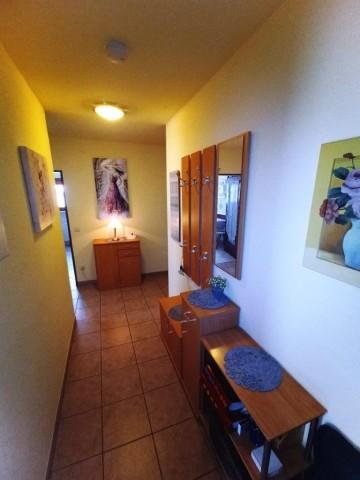Wohnung  Eingang