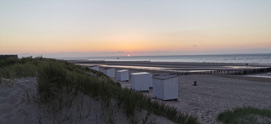 Breskens Strand