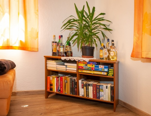 Ferienwohnung Residence Hausbar