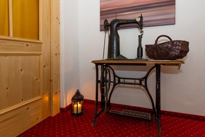 Ferienwohnung Residence Brotkorb