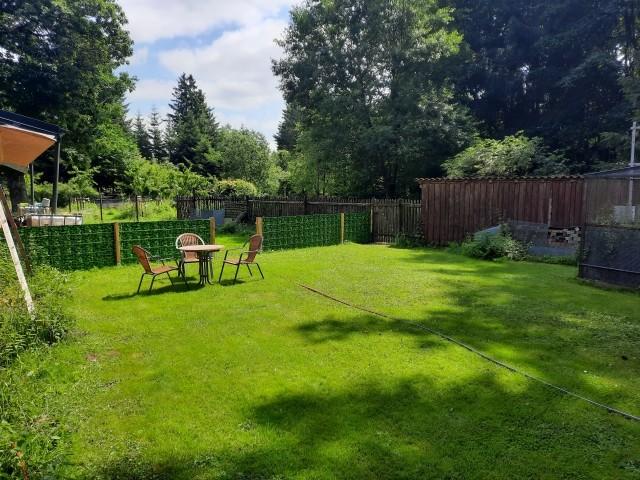 Garten für Gäste/ II
