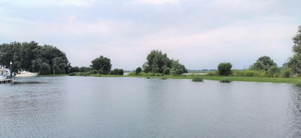 IJssel-Nebenarm
