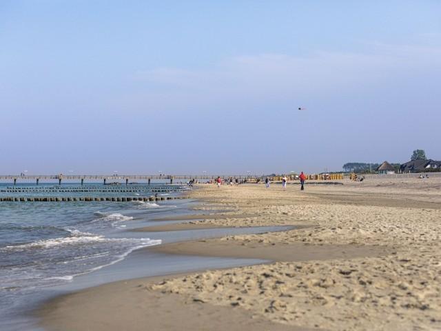 Sommer, Sonne, Meer ..