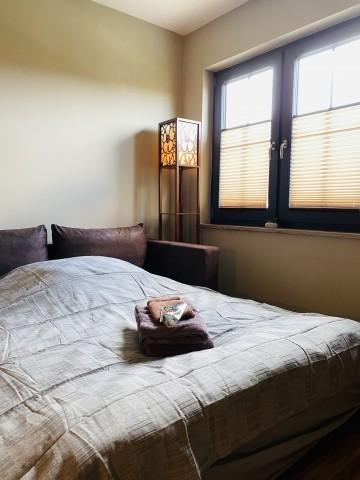 Büro/Schlafzimmer 2
