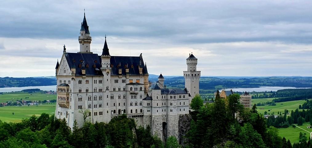 Schloss Beuschwanstein