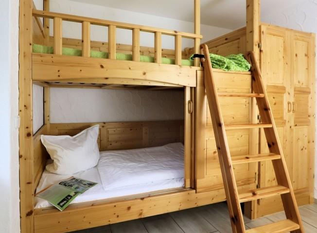 2. Schlafzimmer Elchbüsch