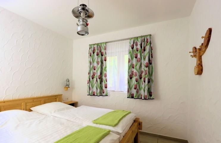 Schlafzimmer Elchbüsch