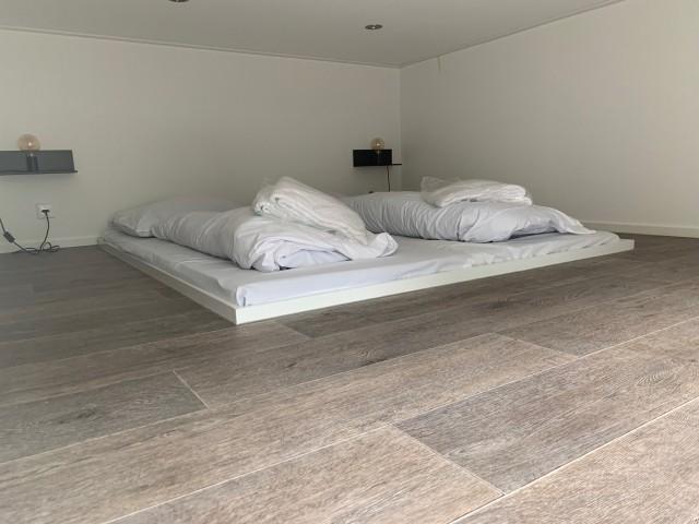3. Schlafzimmer im OG mit Deckenhöhe von 1m40
